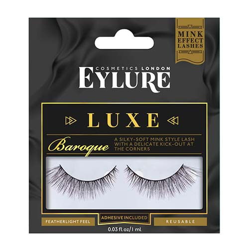 EYLURE LASHES LUXE Baroque