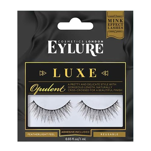EYLURE LASHES LUXE Opulent