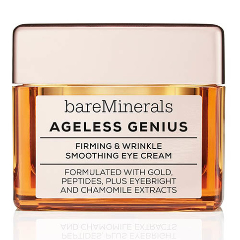 bareMinerals Skinsorials Ageless Genius Firming & Wrinkle Smoothing Eye Cream (C