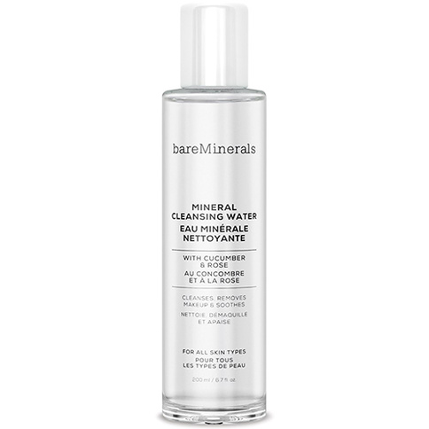 bareMinerals Mineral Cleansing Water 200 ml