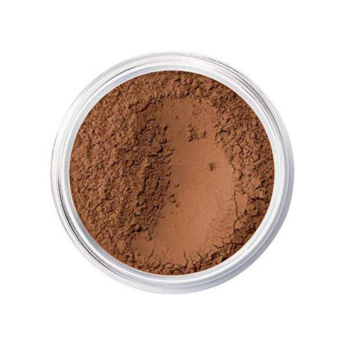 bareMinerals Matte Foundation SPF 15 6g Warm Deep