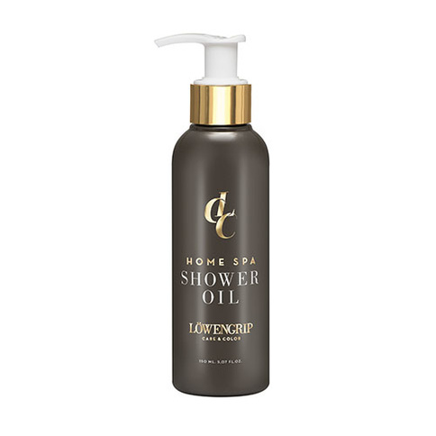 Löwengrip Care & Color Home Spa Shower Oil 150 ml