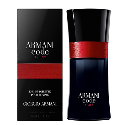 Giorgio Armani Code Special Blend for Men 50 ml One Shot