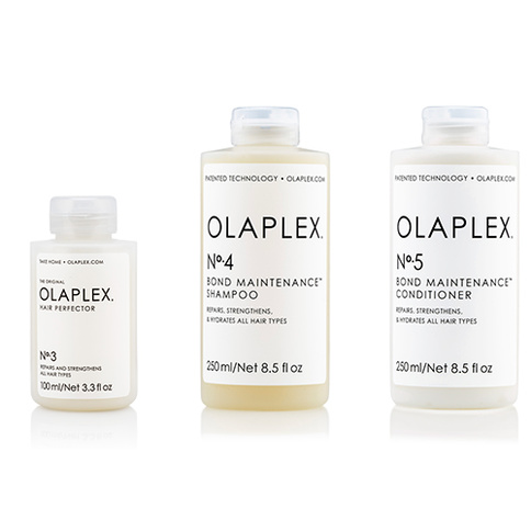 Olaplex Bond Maintenance Trio Complete Full Size Kit