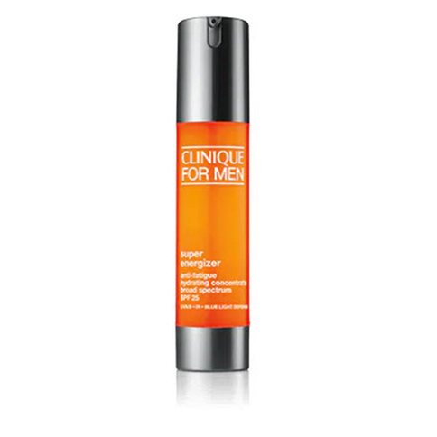 Clinique for Men Anti-Fatigue Maximum Energizer Hydrating Concentrate 50 ml