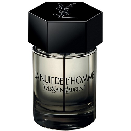 Yves Saint Laurent La Nuit de L´Homme EdT 100 ml