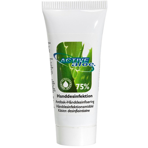 Depend Handdesinfektion 25 ml