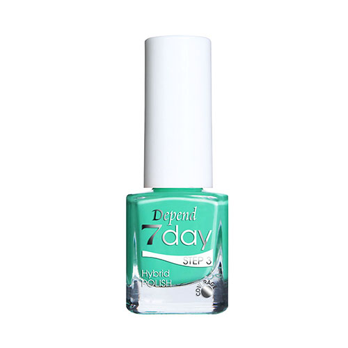 Depend 7day Life of Venice Limited Edition 5 ml