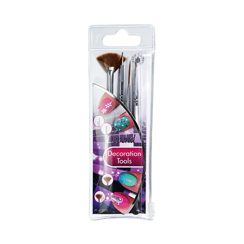 Depend Nail Art Decoration Tools
