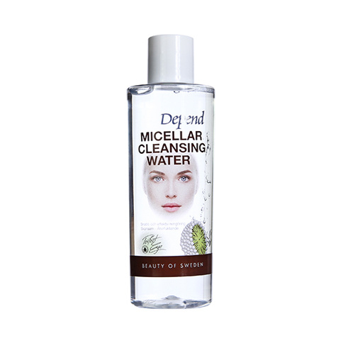 Depend PERFECT EYE Makeup Remover Micellar Cleansing Water
