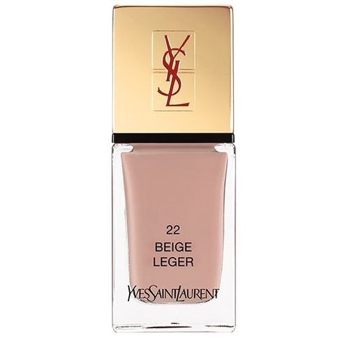 Yves Saint Laurent La Laque Couture 10 ml 22 Beige Leger