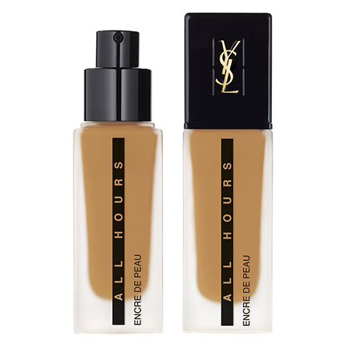 Yves Saint Laurent Encre De Peau All Hours Foundation Warm Amber Bd60 25 ml