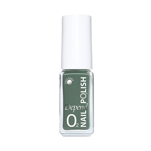 Depend Minilack O2 Basic 5 ml Autumn Like An Artist