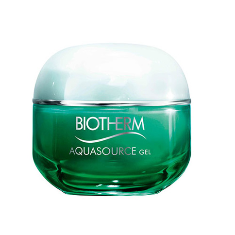 Biotherm Aquasource Gel Normal Skin 50 ml