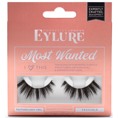 Eylure Most Wanted - I <3 This