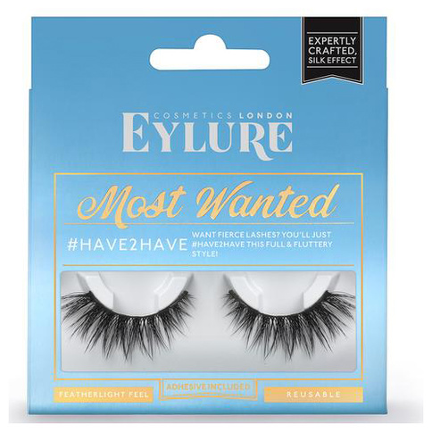 Eylure Most Wanted - #Have2Have