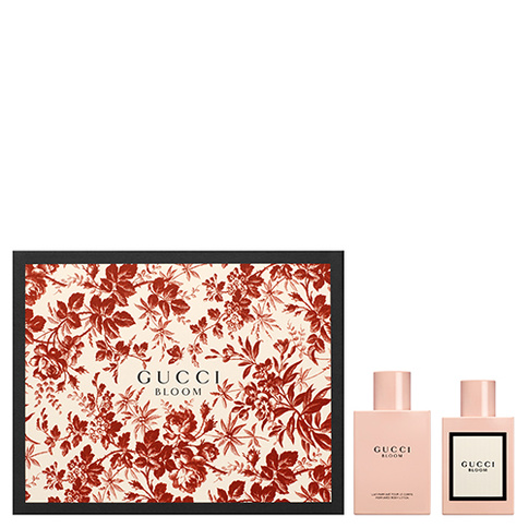 Gucci Bloom EdP 50 ml Giftset