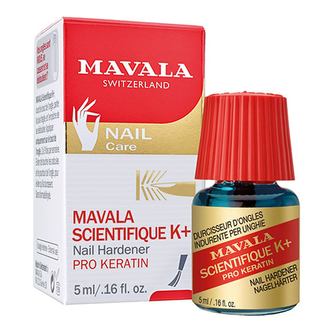 Mavala Nagelhärdare Scientifique K+ 5 ml