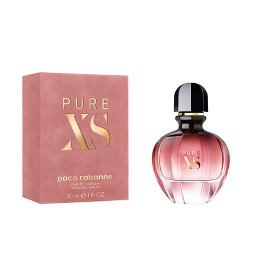 Paco Rabanne PURE XS FOR HER EdP 30 ml
