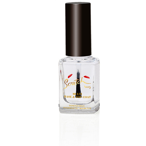 Scratch Nails 100 MULTI - BASE & TOP COAT