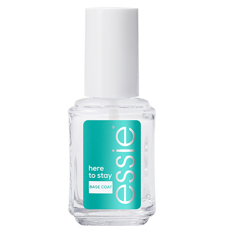 Essie nail care base 13.5 ml here to stay