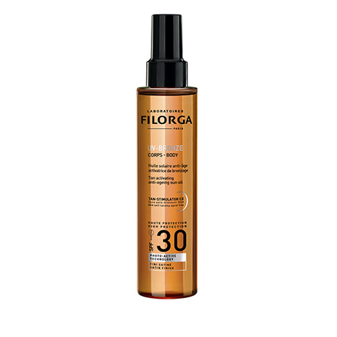 Filorga UV BRONZE BODY SPF 30 150 ml