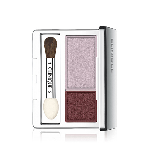 Clinique All About Shadow Duo 2g