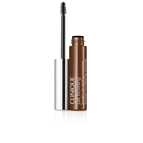 Clinique Just Browsing Brush-On Styling Mousse 2 ml