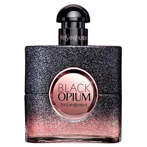 Yves Saint Laurent Black Opium Floral Shock EdP 50 ml
