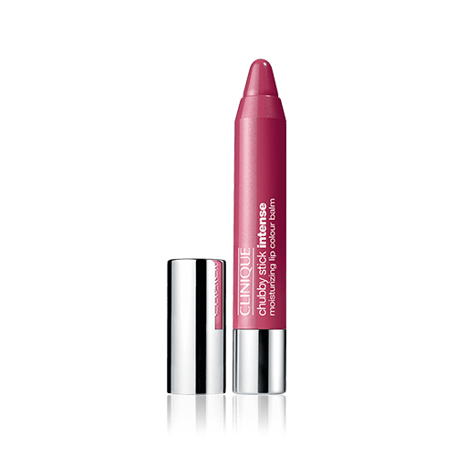 Clinique Chubby Stick Intense Moisturizing Lip Colour Balm - Roomiest Rose 3g