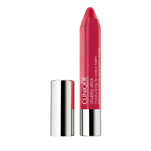 Clinique Chubby Stick Moisturizing Lip Colour Balm - Chunky Cherry 3g