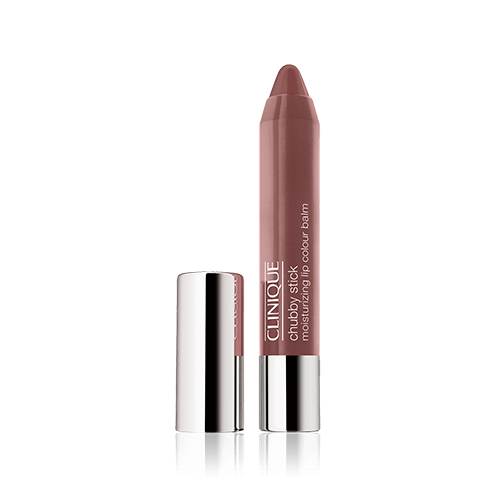 Clinique Chubby Stick Moisturizing Lip Colour Balm - Graped-up 3g