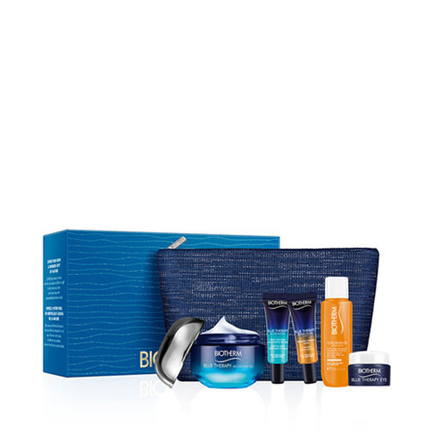 Biotherm Blue Therapy Accelerated Set 50 ml