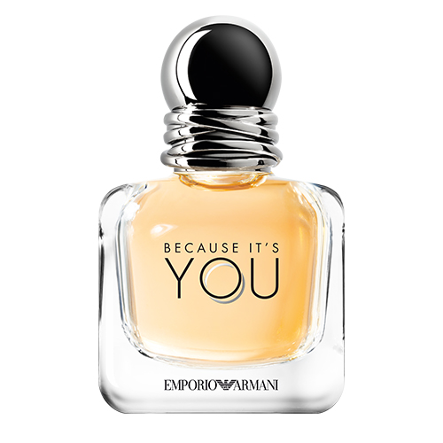 Giorgio Armani Emporio Armani Because It´s You EdP