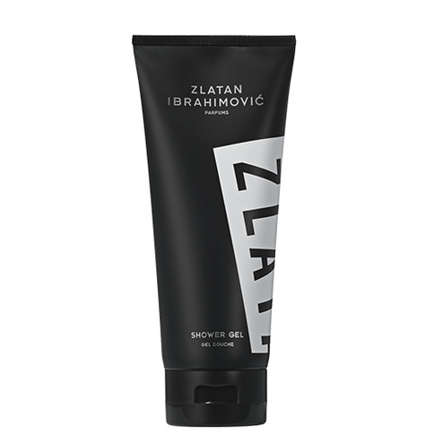 Zlatan Ibrahimovic Parfums ZLATAN Shower gel 200 ml