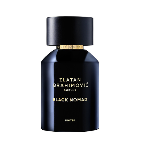 Zlatan Ibrahimovic Parfums Zlatan Black Nomad 100 ml