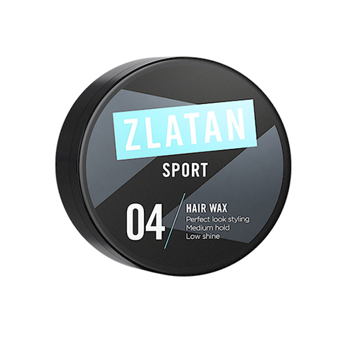 Zlatan Ibrahimovic Parfums ZLATAN SPORT Hair Wax