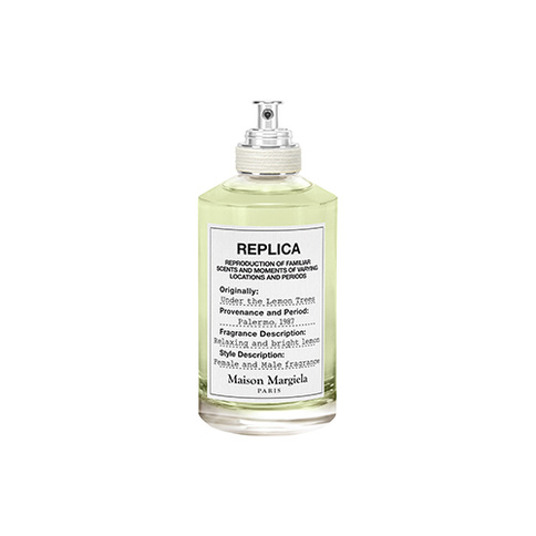 Maison Margiela Replica Under Lemon Trees EdT 100 ml