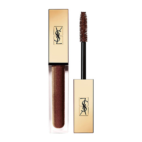 Yves Saint Laurent Mascara Vinyl Couture 04 Brown