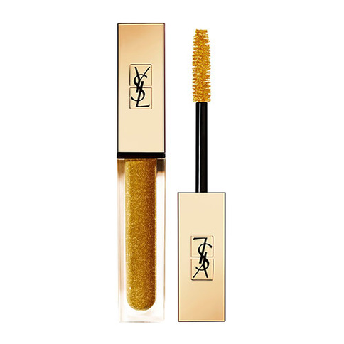 Yves Saint Laurent Mascara Vinyl Couture 08 Gold Top Coat