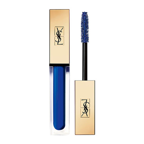 Yves Saint Laurent Mascara Vinyl Couture 05 Blue