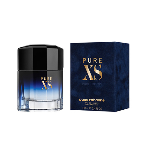 Paco Rabanne PURE XS EdT spray 100 ml