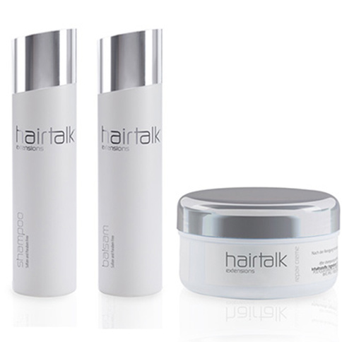 Hairtalk Trio Full Size Startkit