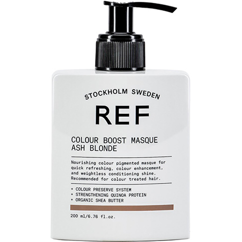 REF Colour Boost Masque 200 ml