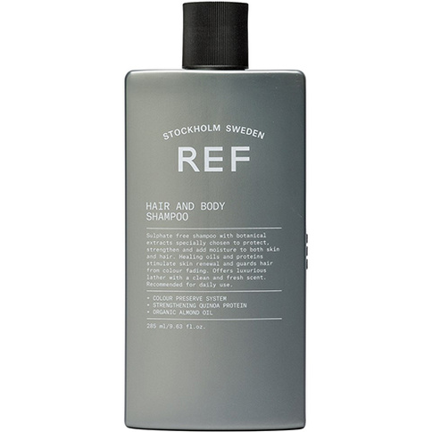 REF Hair & Body Wash