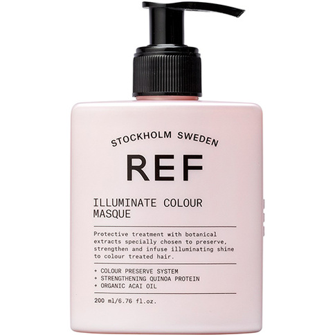 REF Illuminate Colour Masque