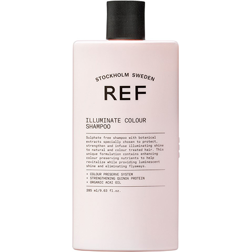 REF Illuminate Colour Shampoo