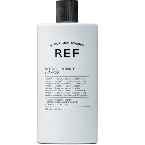 REF Intense Hydrate Shampoo 285 ml