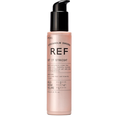 REF Get It Straight 125 ml