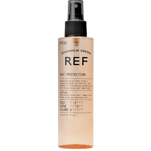 REF Heat Protection Spray 175 ml